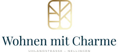 Wohnen mit Charme Logo
